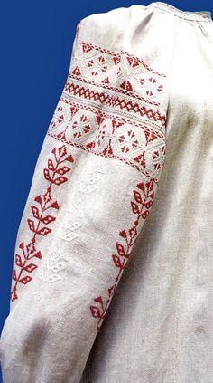 #Ukrainian ... Collection Ukrainian clothes Odessa Museum of Local History.