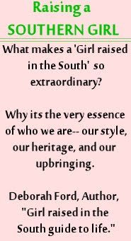Southern Graces: Southern Living and Sayings