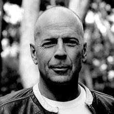 Bruce Willis. One of my movie boyfriends