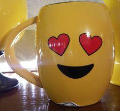 Caneca Mug Smile In Love Apaixonado