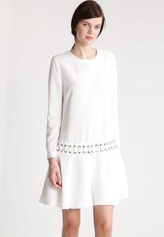 Pinko AGIATO - Cocktailkleid/festliches Kleid - bianco - Zalando.de