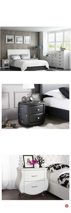 Shop Target for nightstand you will love at great low prices. Free shipping on all orders or free same-day pick-up in store.