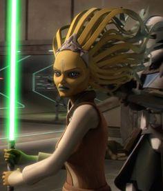 Jedi Master Tiplar