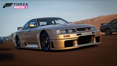 Need For Speed Movie, Forza Motorsport 6, Forza Horizon 3, Sumo, Xbox, Courses, Super Cars, Video Games, Racing