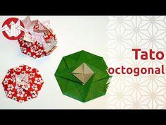 Lettre/Carte | Senbazuru - Vidéos pour apprendre l'Origami