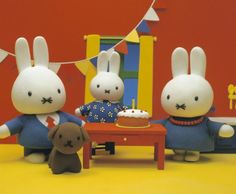 miffy and friends | Miffy and Friends