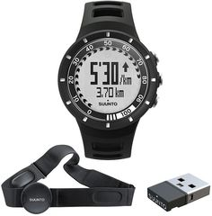 Suunto Quest Black   MALL.PL Good Blood Pressure, Best Fitness Tracker, Heart Rate Monitor, Casio Watch, Digital Watch, Fun Workouts, Wheelchairs, Watches, Scooters