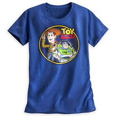 895f197652 Toy Story Tee for Women Toy Story Shirt