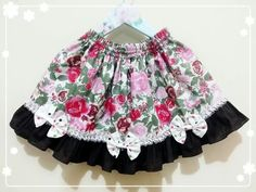 Ichi Baby Girl Skirts, Boho Shorts, Girls Dresses, Women, Fashion, Dresses Of Girls, Moda, Dresses For Girls, Women's