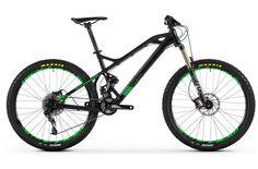 Mondraker Foxy 2015 27.5 Mountain Bike   Evans Cycles