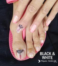 Toe Nail Art, Toe Nails, Toenail Art Designs, Erika, Tattoos, Makeup, How To Make, Toenails, Polish Nails