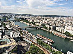 Paris #ballonairgenerali