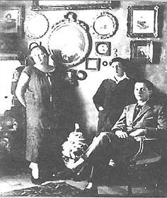 A Neuman család szerepe Arad közéletében - ARAD-Arad