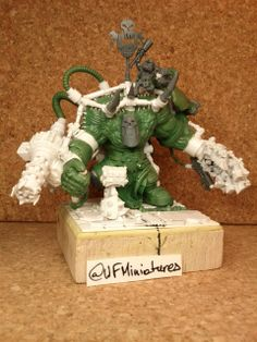 Ork rumours - First post updated 29th May - Page 24 - Forum - DakkaDakka | Brace for Impact!