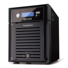 Introducing Buffalo TeraStation ES 4Bay 12 TB 4 x 3 TB RAID Network Attached Storage NAS  TSXE12TLR5. Great Product and follow us to get more updates!