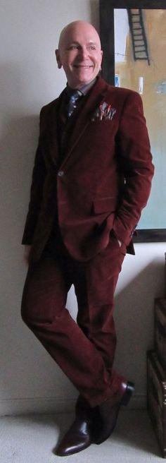 Façonnable corduroy suit, Lief Horsens waistcoat, Ted Baker shirt, Windsor tie, Hugo Boss monk-straps… #Façonnable #Faconnable #LiefHorsens #TedBaker #HugoBoss #Toronto #wiwt #sartorial #sartorialsplendour #sprezzatura #menswear #mensweardaily #menstyle #menshoes #mensboots #mensfashion #suits #mensuitstyle #suitstyle #dandy #dandystyle #dapper #dapperstyle