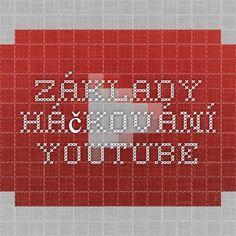 Základy háčkování - YouTube