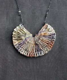 fall necklace | Flickr - Photo Sharing!