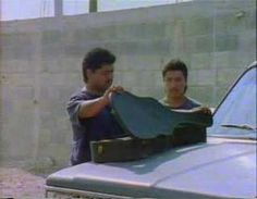 The Robert Rodriguez 10 Minute Film School - Part 2 of 2 - YouTube