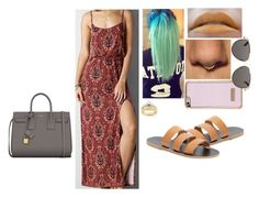 """Day 4 in Hawaii"" by jstyles-628 on Polyvore"