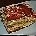 Comment j'ai aimé le Tiramisu, la recette d'un ami italien ! - DDcuisine