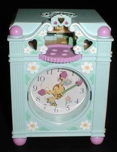 Clock Polly Pocket!