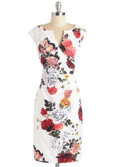 Scholars' Soiree Dress #modcloth