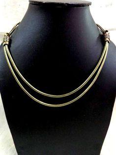 Hoi! Ik heb een geweldige listing gevonden op Etsy https://www.etsy.com/nl/listing/195667470/vintage-necklacegypsy-necklacelayered