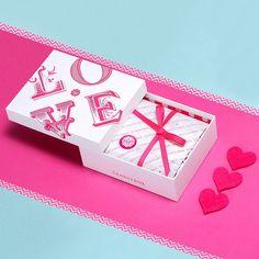 GLOSSYBOX Love Edition