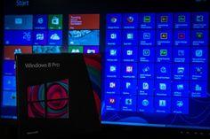 São Paulo - A Microsoft finalmente confirmou que prepara uma atualização para seu sistema Windows 8. De codinome Windows Blue, o update será lançado ainda este ano.