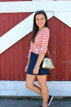 410 best preppy summer outfits images in 2019 Preppy Summer Outfits, Summer Outfits Women 20s, Preppy Dresses, Cute Outfits, Preppy Clothes, Skirt Outfits, Burberry Coat, Prep Style, Kendra Scott