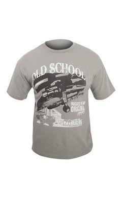 Sniper Africa T-Shirt Design II