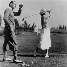 Golf on a first date: Good idea or bad? Great idea...if she doesn't golf why would you want a second date.....duh!
