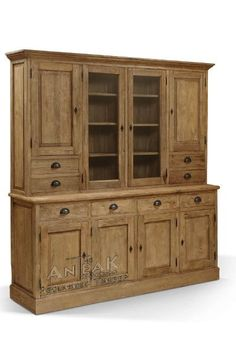 Snuffel Cabinet