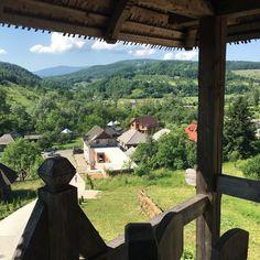 Wooden Churches of Maramures, Maramures County - Tripadvisor Transylvania Romania, Romania Travel, Traditional House, North West, Trip Advisor, Gazebo, Outdoor Structures, Places, Green