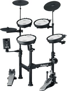 46 best Best Electronic Drum Sets images on Pinterest   Drum kits     Roland TD 1KPX Portable Electronic Drum Set