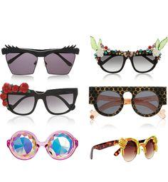 Модные оправы для очков 2014 extravagant frames for sunglasses fashion accessories