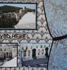 Travel Album 10-Athens