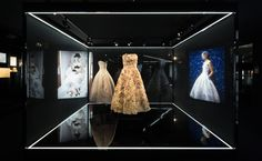 "Exhibition ""Spirit Dior"""