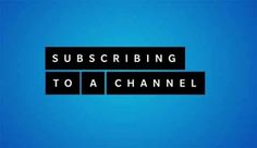 interesante Cómo crear y suscribirse a canales de BBM (Video)