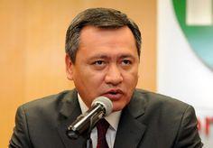 Osorio Chong  Secretario de Gobernación de México Roxana Reyes