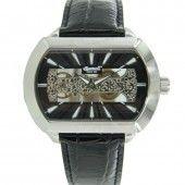 Ingersoll Herren Uhr Armbanduhr Portland IN7907BK Limited Edition