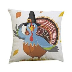 hunpta Thanksgiving Pillow Cover Thankful sentiment Pillo... https://www.amazon.co.uk/dp/B01M1N6A4U/ref=cm_sw_r_pi_dp_x_.gFazbCRN917G