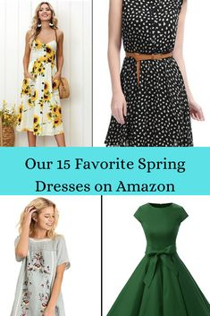 With spring ready to be sprung, there's two things we're most excited about: emptying our closets via deep spring cleaning, and filling them up again with fresh spring fashion. Unique Fashion, Kids Fashion, Women's Fashion, New Fashion Trends, Spring Dresses, All About Fashion, Spring Cleaning, Dress Collection, Closets