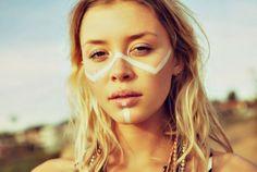 15 Inspiring Festival Beauty Looks from Pinterest