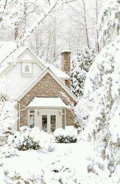 gewoon een mooi winters plaatje