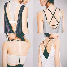 Urban outfitters backs Covet Fashion, Womens Fashion, Fashion Tips, How To Get Warm, Wholesale Fashion, Spring Summer Fashion, Urban Outfitters, Ideias Fashion, Cool Outfits