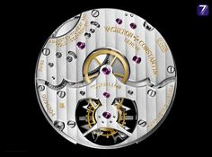 VACHERON CONSTANTIN - Patrimony Traditionnelle 14-Day Tourbillon  Limited Edition  NEW Collection Excellence Platine   Calibre 2260