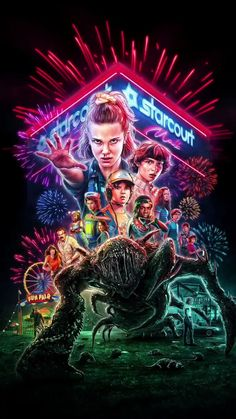 Looking for a product you saw in Stranger Things? Take a look at all the Stranger Things products we found here. Stranger Things Netflix, Stranger Things Tumblr, Stranger Things Aesthetic, Stranger Things Season 3, Eleven Stranger Things, Stranger Things Monster, Tier Wallpaper, Tumblr Wallpaper, Wallpaper Lockscreen