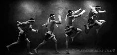Muay Thai | http://breakingmuscle.com/kickboxing-boxing/shadow-boxing-the-art-and-purpose-of-the-warm-up-ritual